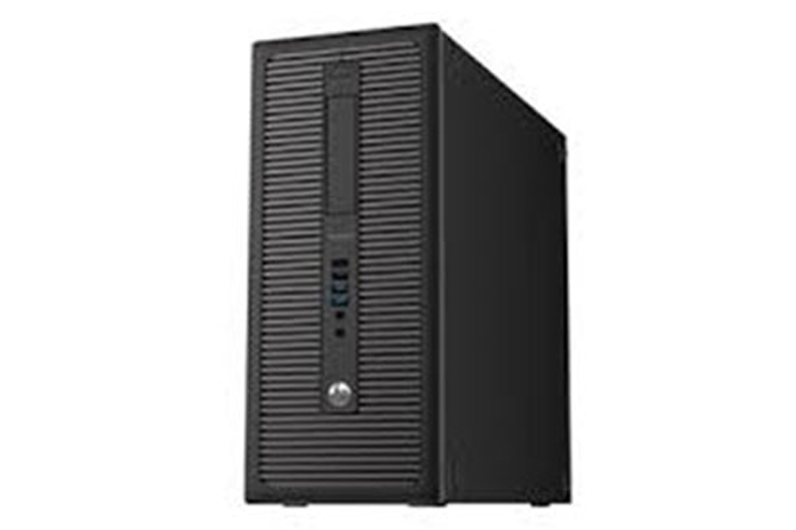 HP Tower 600 G1