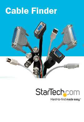 Startech Cable Finder